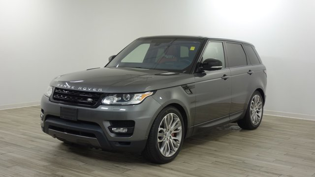 Used 2016 Land Rover Range Rover Sport in St. Louis, MO