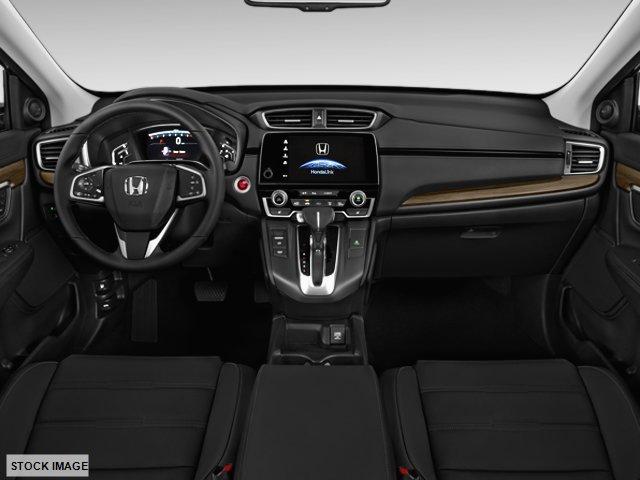 New 2017 Honda CR-V LX 2WD