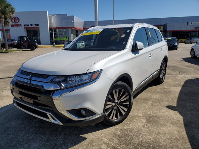 Used 2019 Mitsubishi Outlander in New Orleans, LA