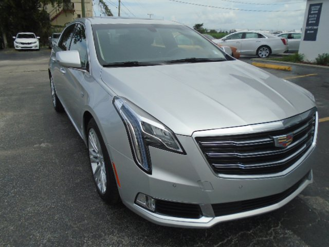 New 2019 Cadillac XTS in Punta Gorda, FL