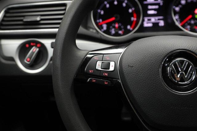 2017 Volkswagen Passat for sale 124425 13