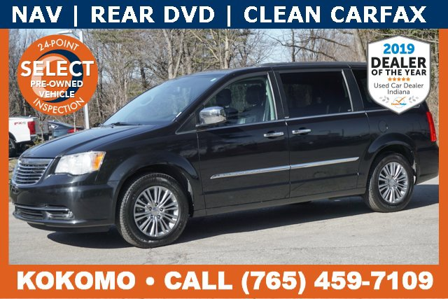 Used 2013 Chrysler Town & Country in Indianapolis, IN