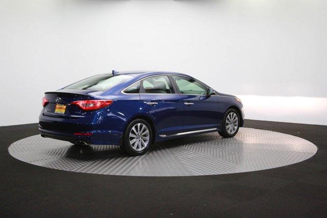 2017 Hyundai Sonata for sale 123704 35