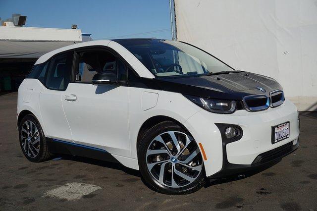Used 2017 BMW i3 in San Diego, CA