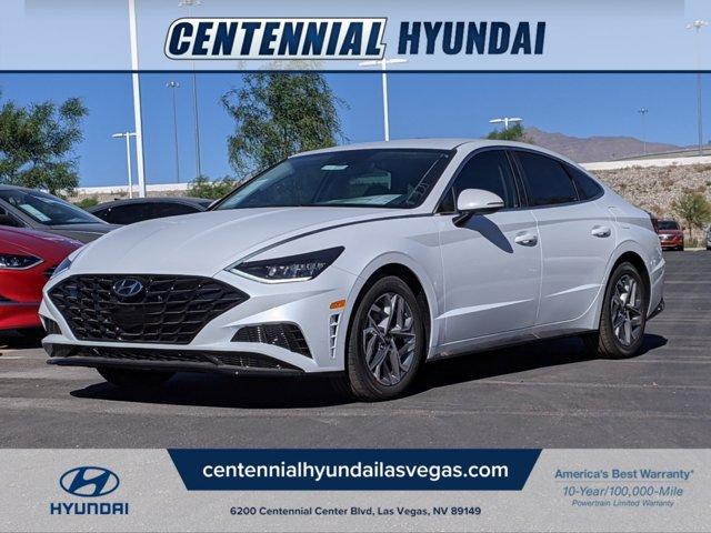 2021 Hyundai Sonata SEL SEL 2.5L Regular Unleaded I-4 2.5 L/152 [16]