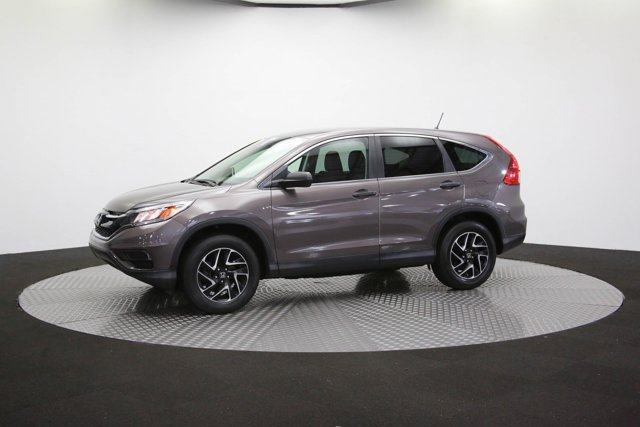 2016 Honda CR-V for sale 124419 52