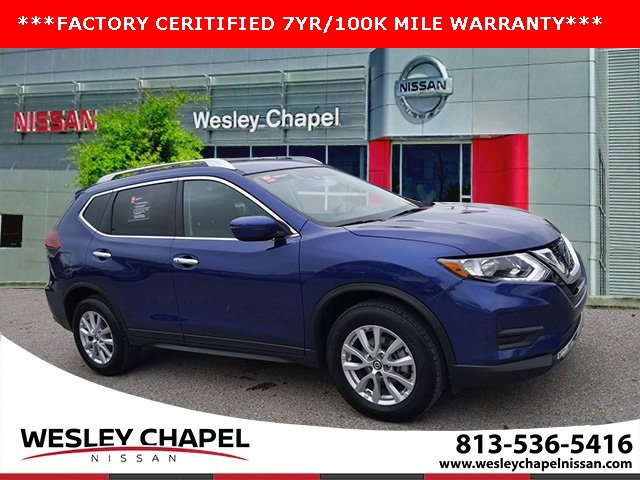 Used 2019 Nissan Rogue in Wesley Chapel, FL