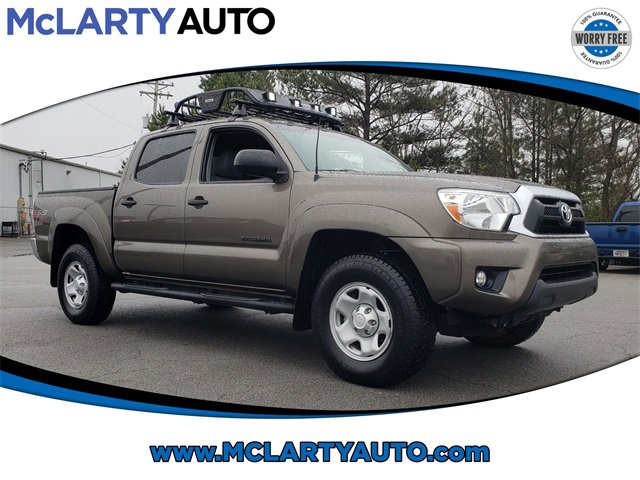 Used 2015 Toyota Tacoma in , AR
