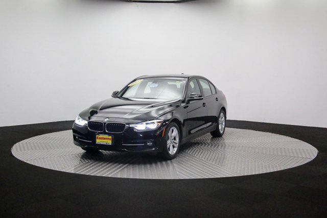 2016 BMW 3 Series for sale 121986 51