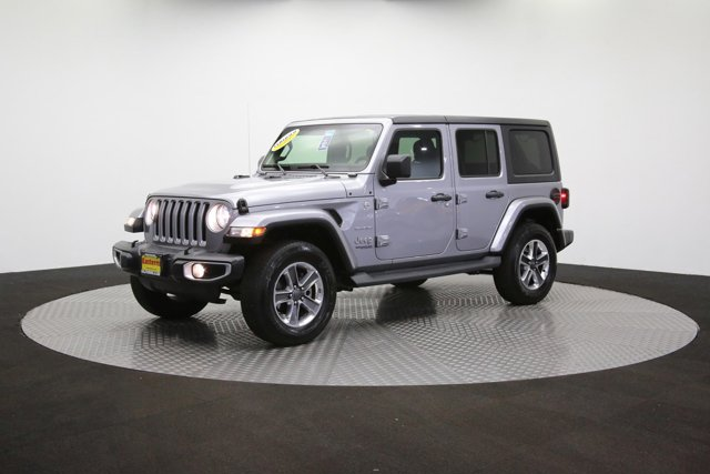 2019 Jeep Wrangler Unlimited for sale 124234 51