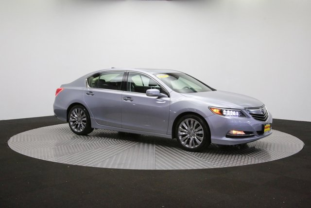 2017 Acura RLX for sale 124193 45