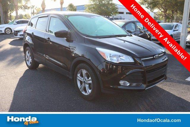 Used 2015 Ford Escape in Ocala, FL