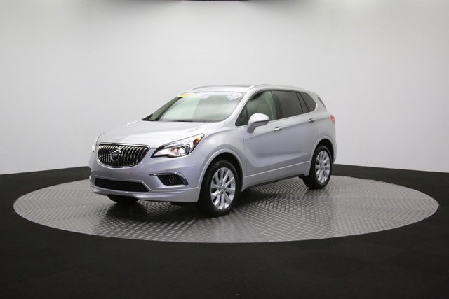 2016 Buick Envision for sale 124383 51