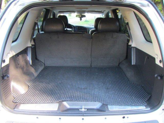 Used 2006 Saab 9-7X 4dr AWD 4.2i