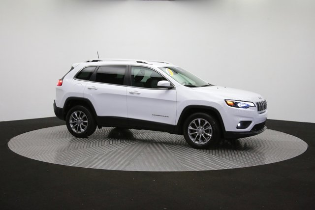 2019 Jeep Cherokee for sale 124255 42