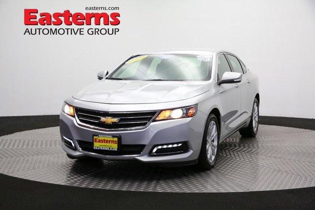 2018 Chevrolet Impala for sale 121804 0