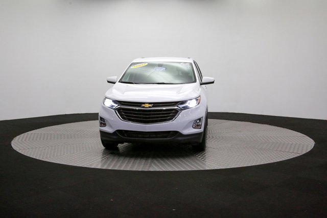 2018 Chevrolet Equinox for sale 122571 48