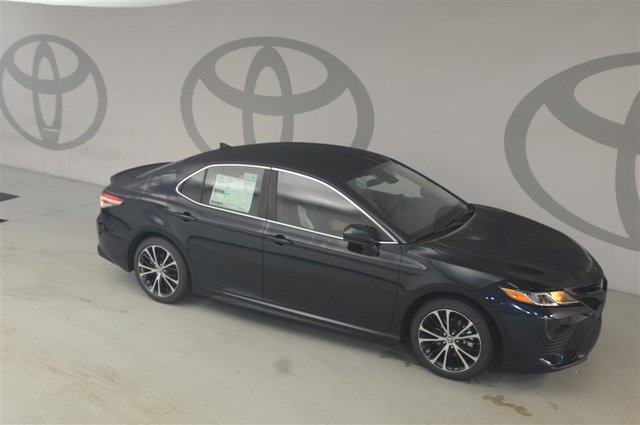 New 2020 Toyota Camry in Dothan & Enterprise, AL
