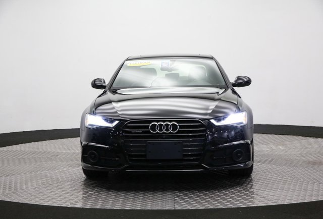 2017 Audi A6 for sale 123635 1