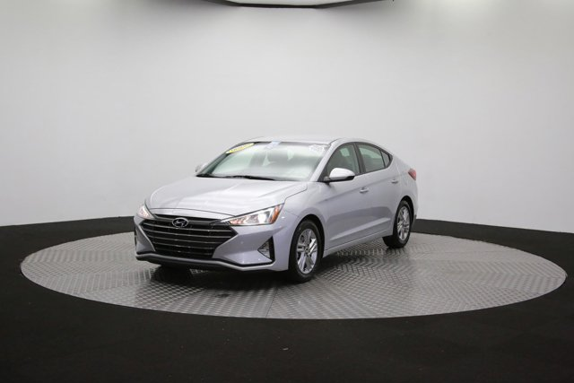 2019 Hyundai Elantra for sale 124300 49