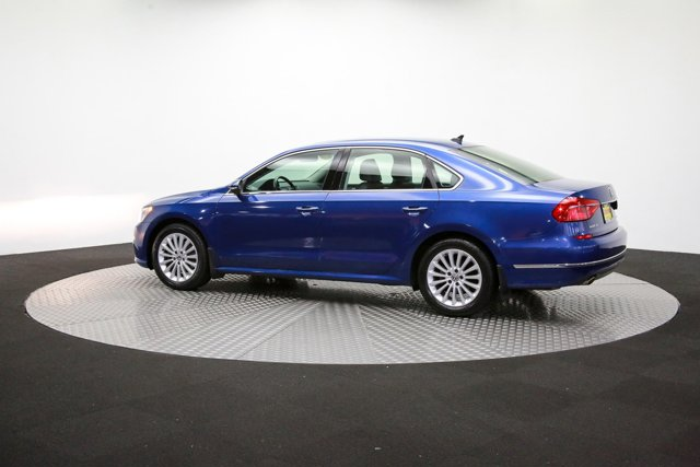 2016 Volkswagen Passat for sale 122790 59