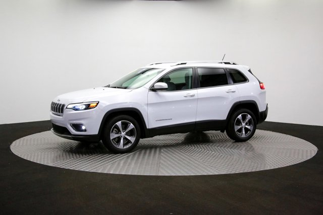 2019 Jeep Cherokee for sale 124134 51