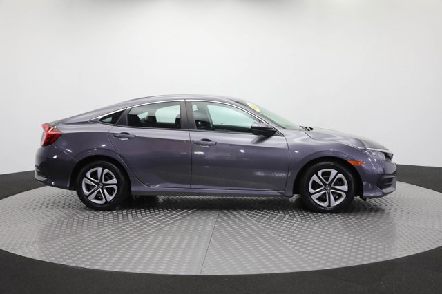 2017 Honda Civic for sale 125699 3