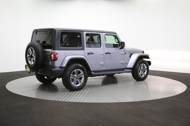 2019 Jeep Wrangler Unlimited for sale 124234 36