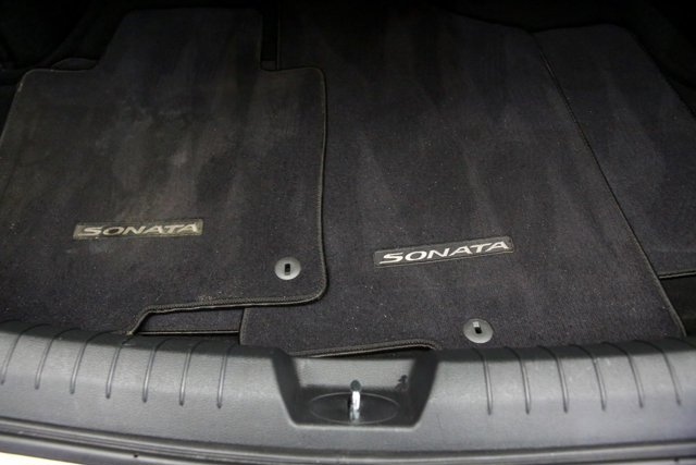 2017 Hyundai Sonata for sale 122605 8