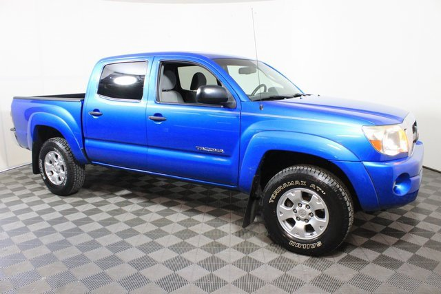 Used 2011 Toyota Tacoma in Lake City, FL