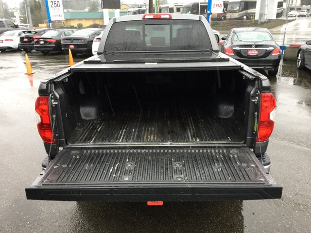 Used 2015 Toyota Tundra 2WD Truck Double Cab 5.7L V8 6-Spd AT SR5