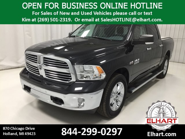 Used 2015 Ram 1500 in Holland, MI