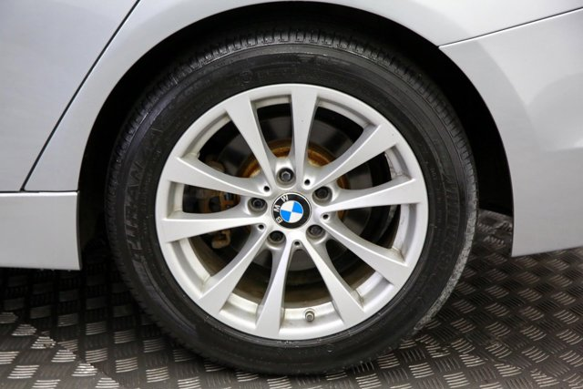 2016 BMW 3 Series for sale 122374 30