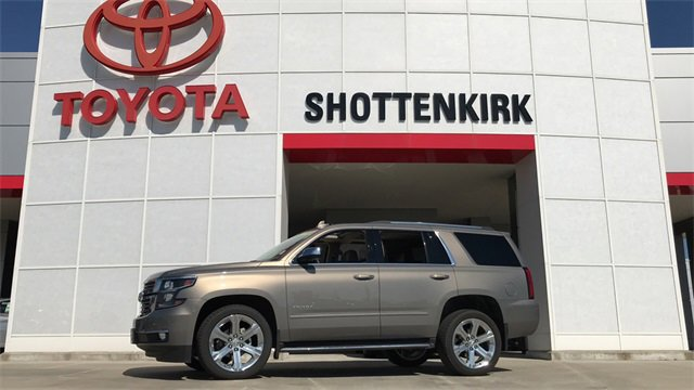 Used 2019 Chevrolet Tahoe in Quincy, IL