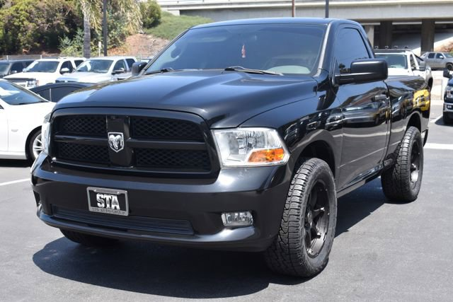 Used 2012 Ram 1500 in Ventura, CA