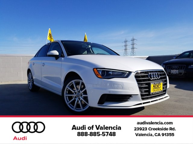 Used 2016 Audi A3 in , CA