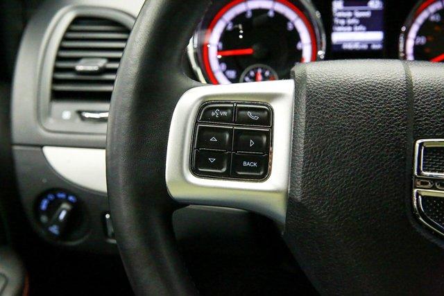2018 Dodge Grand Caravan for sale 122200 13