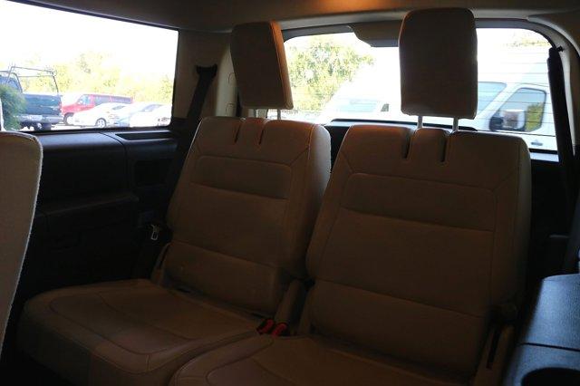 Used 2019 Ford Flex SEL AWD