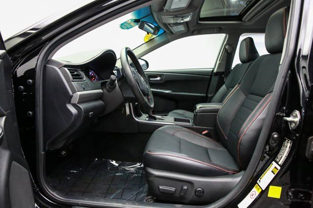 2017 Toyota Camry for sale 122799 12