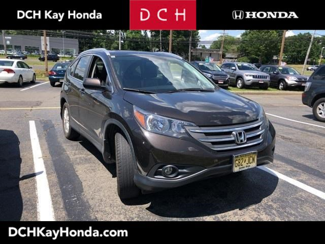 Used 2013 Honda CR-V in Eatontown, NJ