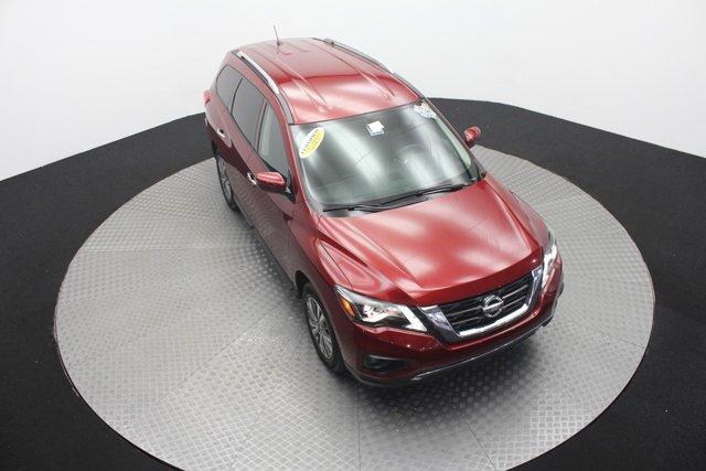 2018 Nissan Pathfinder for sale 120515 2