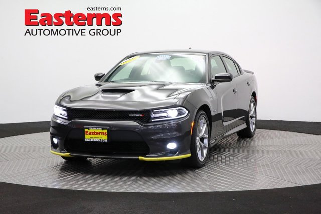 2019 Dodge Charger for sale 122960 0