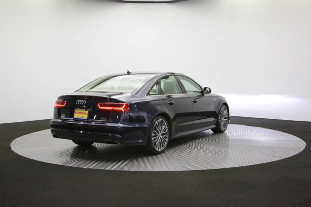 2017 Audi A6 for sale 125742 37