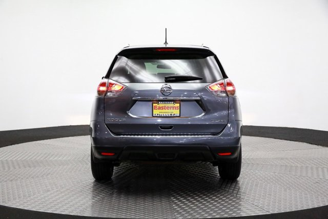 2016 Nissan Rogue for sale 121371 5