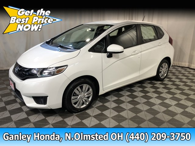 Used 2017 Honda Fit in Cleveland, OH