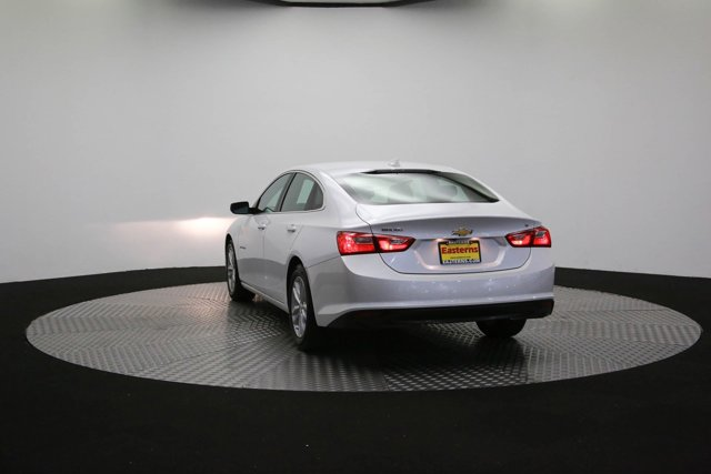 2017 Chevrolet Malibu for sale 124683 60