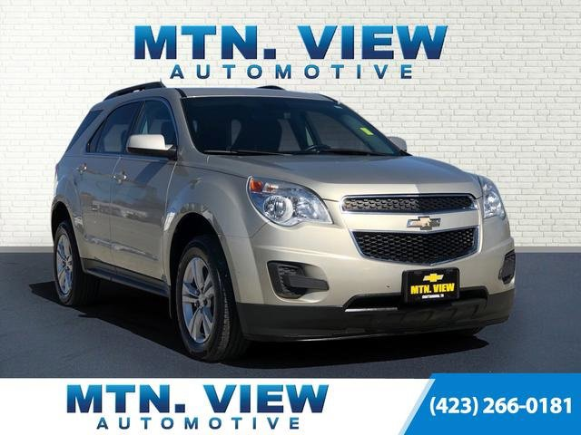 Used 2013 Chevrolet Equinox in Chattanooga, TN