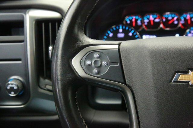 2019 Chevrolet Silverado 1500 LD for sale 120013 16