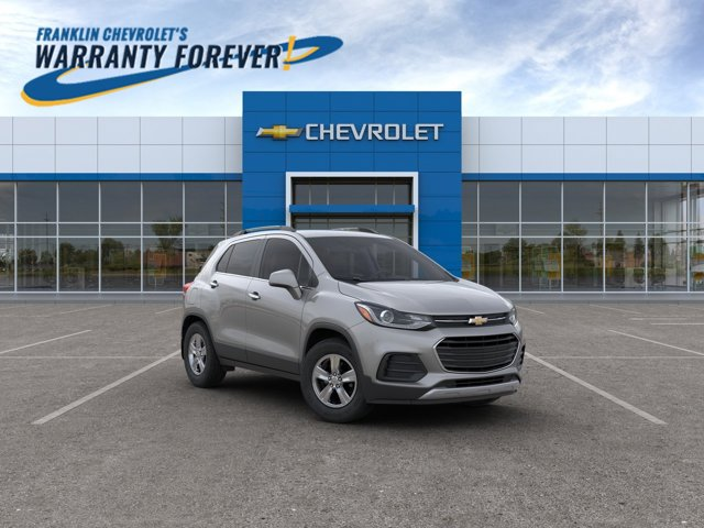 New 2019 Chevrolet Trax in Statesboro, GA