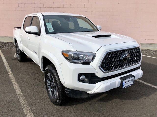 New 2019 Toyota Tacoma in Walla Walla, WA